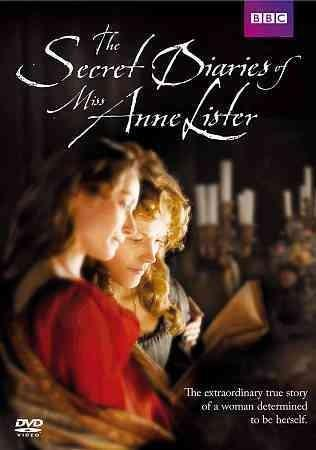 The Secret Diaries Of Miss Anne Lister (DVD)