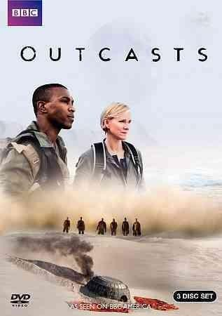Outcasts: Season One (DVD)