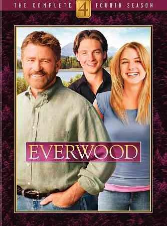 Everwood: The Complete Fourth Season (DVD)