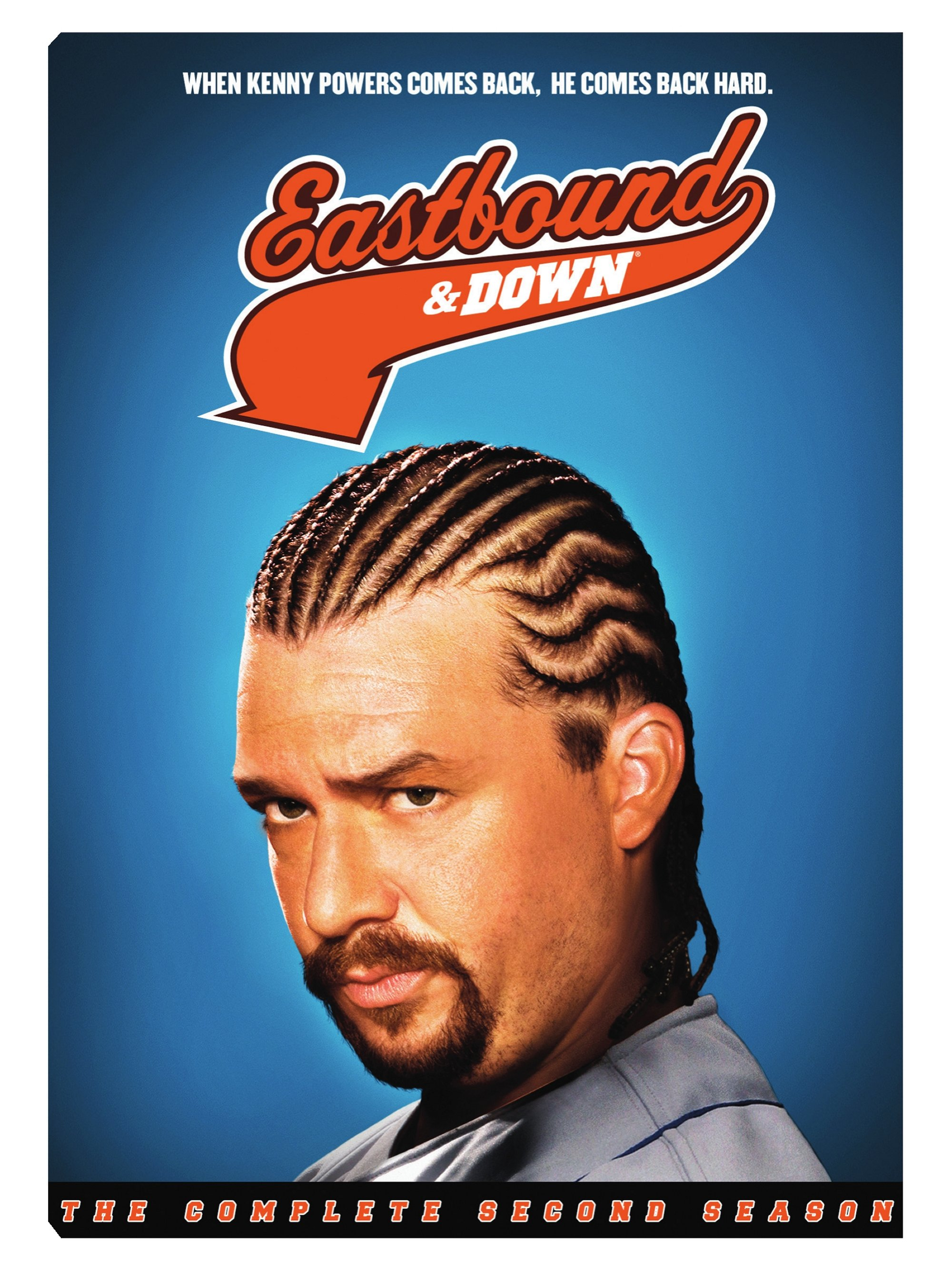 Eastbound & Down: The Complete Second Season (DVD)