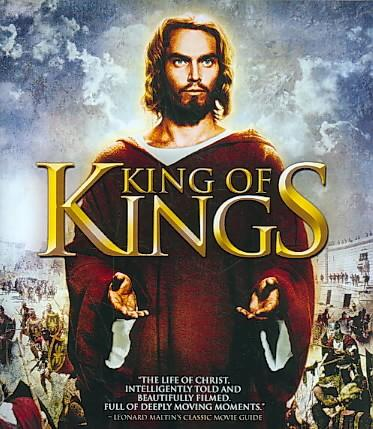 King of Kings (Blu-ray Disc)