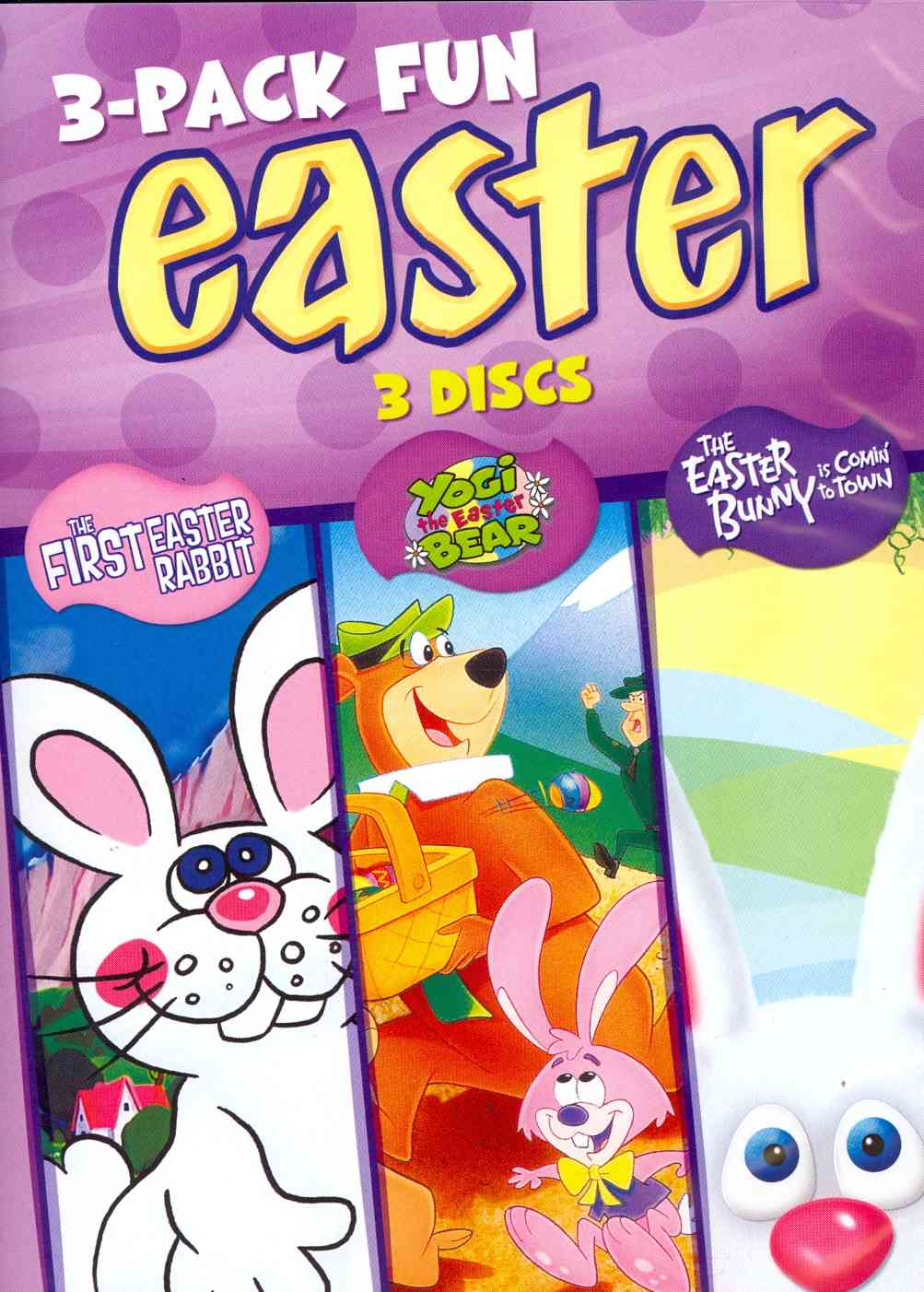 Easter Fun Pack (DVD)