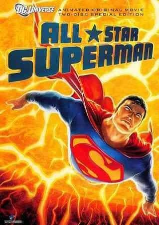 All-Star Superman (Special Edition) (DVD)