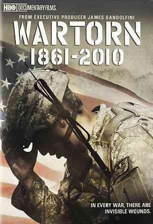 Wartorn 1861-2010 (DVD)