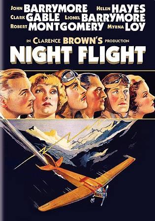 Night Flight (DVD)
