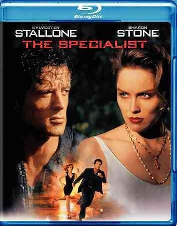 The Specialist (Blu-ray Disc)