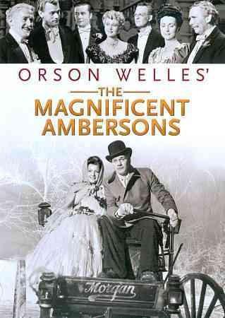 The Magnificent Ambersons (DVD)