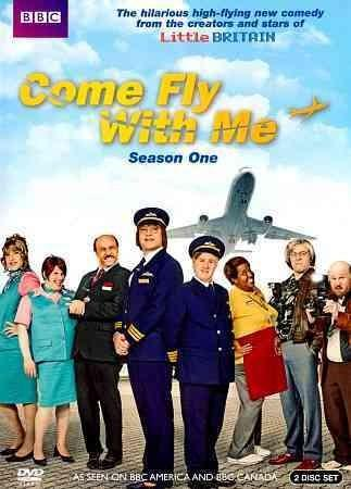 Come Fly With Me: Season 1 (DVD)