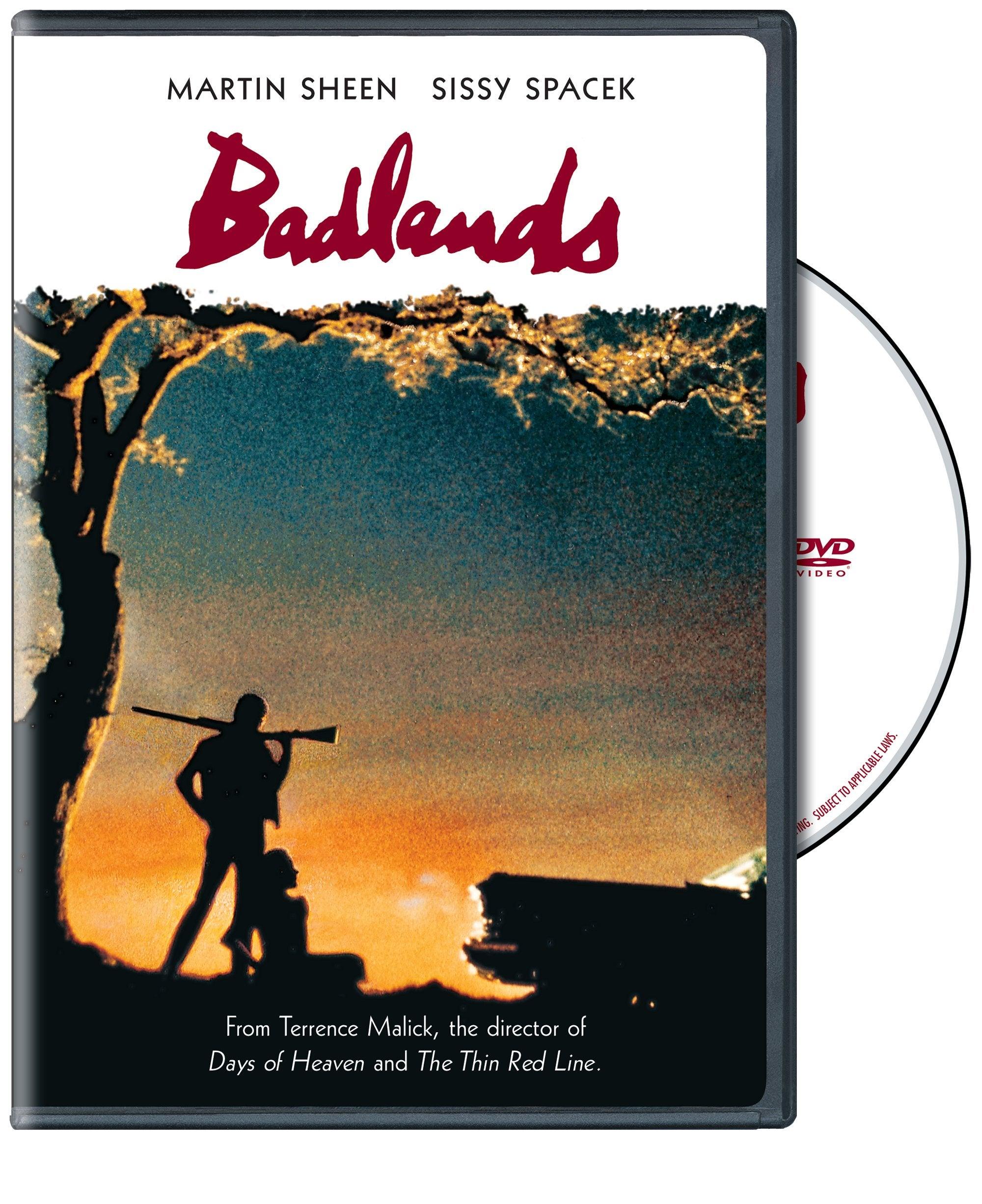 Badlands (DVD)