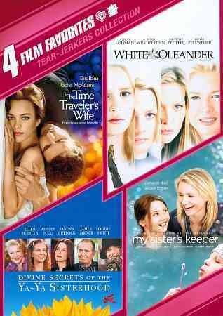 4 Film Favorites: Tear-Jerkers Collection (DVD)