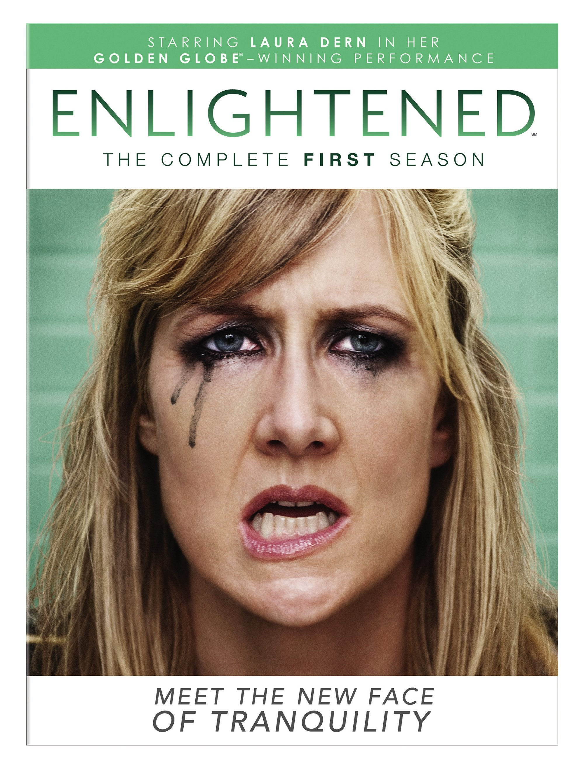 Enlightened: The Complete First Season (DVD)