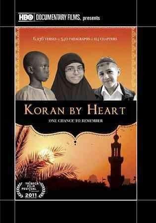 Koran By Heart (DVD)