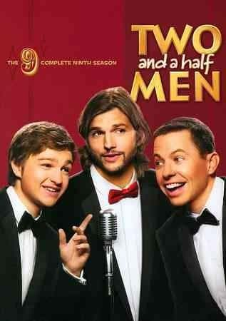 Two And a Half Men: The Complete Ninth Season (DVD) - Thumbnail 0