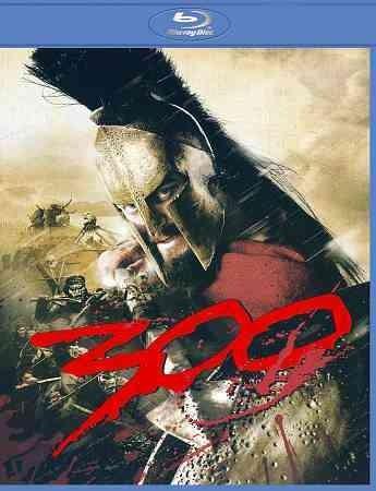 300 (Blu-ray Disc)