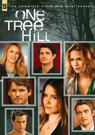 One Tree Hill: The Complete Ninth Season (DVD) - Thumbnail 0