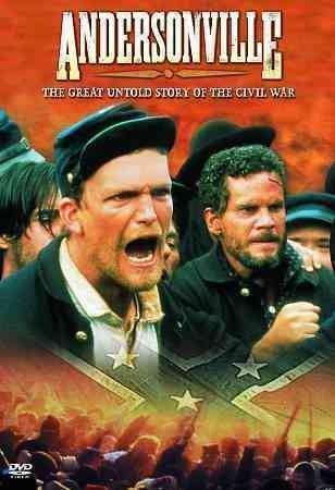 Andersonville (DVD)