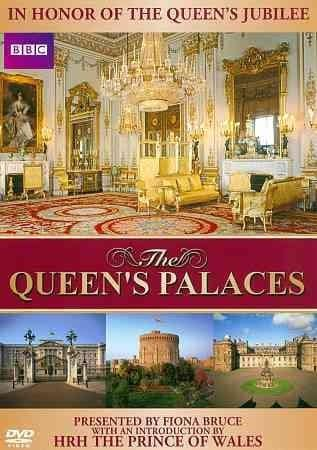 The Queen's Palaces (DVD)