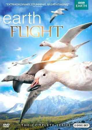 Earthflight (DVD)