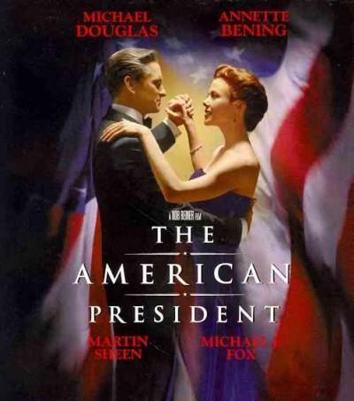 The American President (Blu-ray Disc)