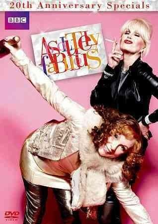 AbFab: 20th Anniversary Specials (DVD)