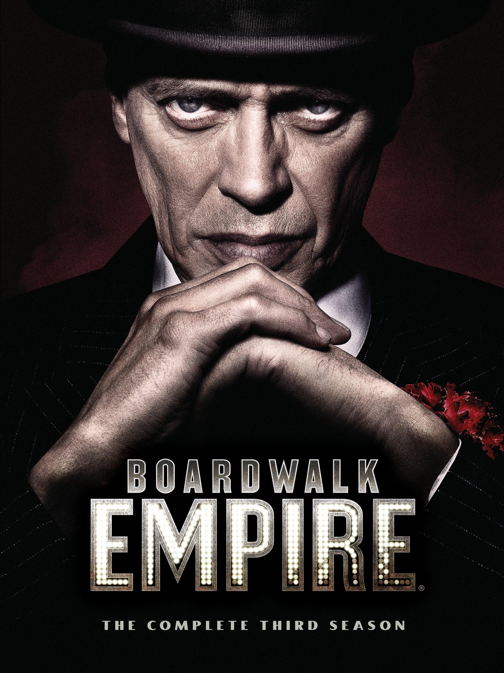 Boardwalk Empire: Complete Third Season (DVD)