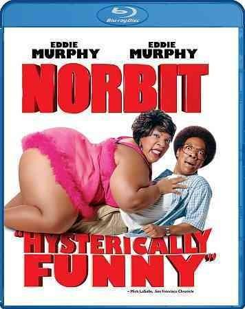 Norbit (Blu-ray Disc)