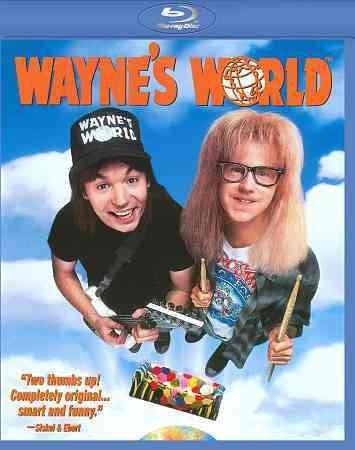 Wayne's World (Blu-ray Disc)