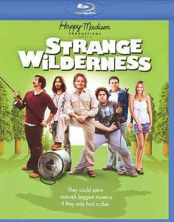 Strange Wilderness (Blu-ray Disc)