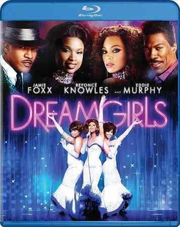 Dreamgirls (Blu-ray Disc)