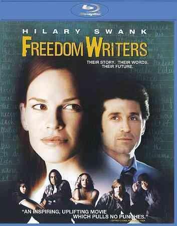 Freedom Writers (Blu-ray Disc)