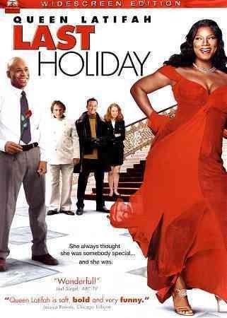 Last Holiday (DVD)