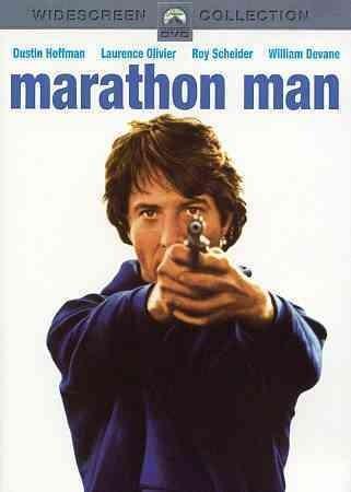 Marathon Man (DVD)