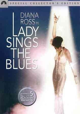 Lady Sings the Blues (DVD)