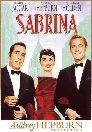Sabrina (DVD)