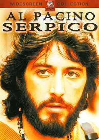 Serpico (DVD)