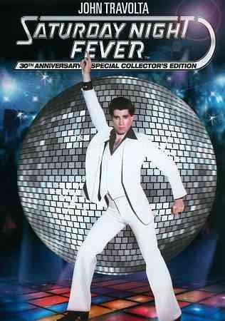 Saturday Night Fever: 30th Anniversary (DVD)