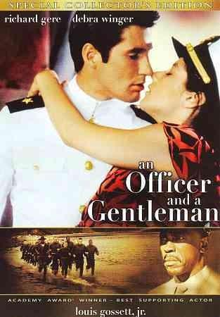 An Officer And A Gentleman (DVD)