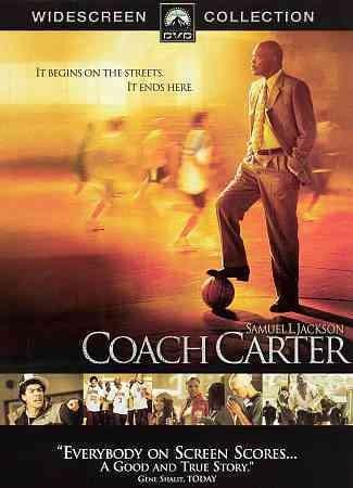 Coach Carter (DVD)