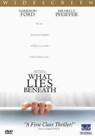 What Lies Beneath (DVD)
