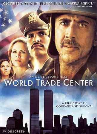 World Trade Center (DVD)