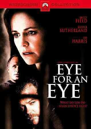 Eye for an Eye (DVD)