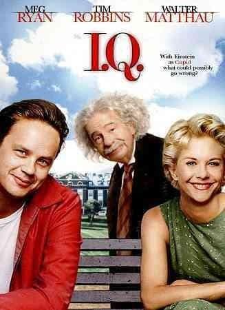 I.Q. (DVD)