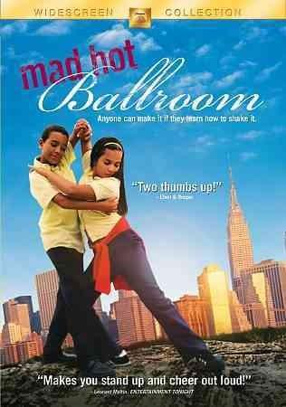 Mad Hot Ballroom (DVD)