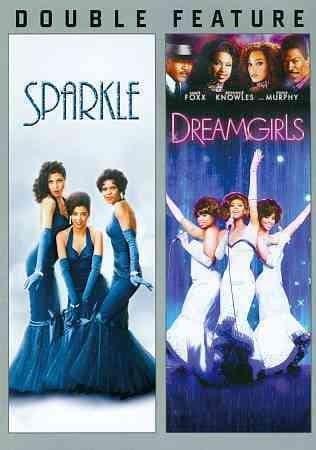Sparkle/Dreamgirls (DVD)