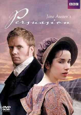 Persuasion 2007 (DVD)