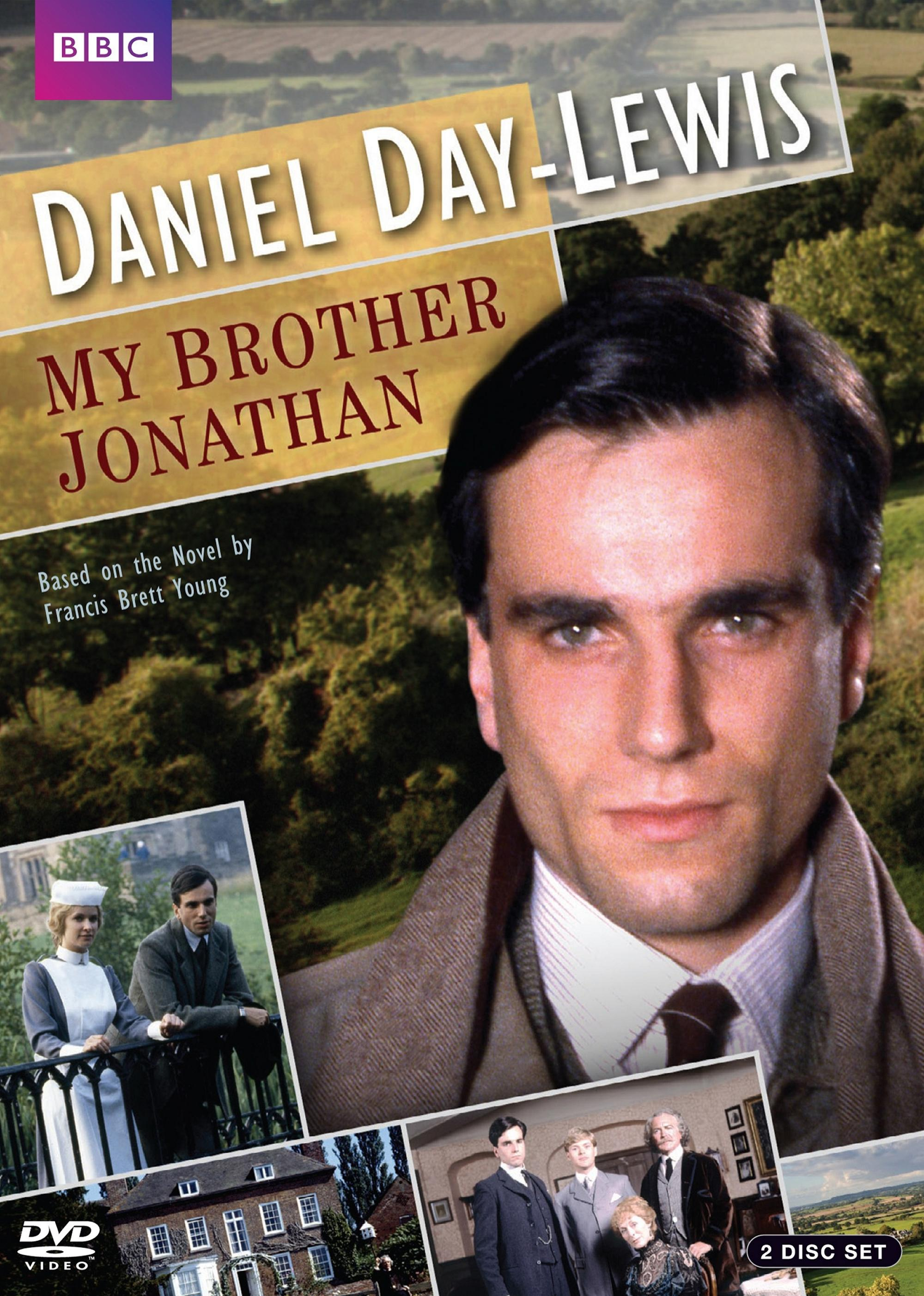 My Brother Jonathan (DVD)