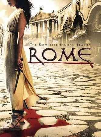 Rome: The Complete Second Season (DVD)