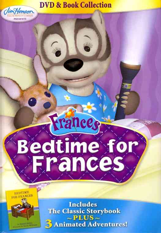 Bedtime for Frances (DVD)