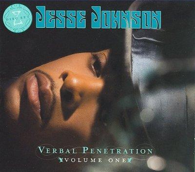 Jesse Johnson - Verbal Penetration