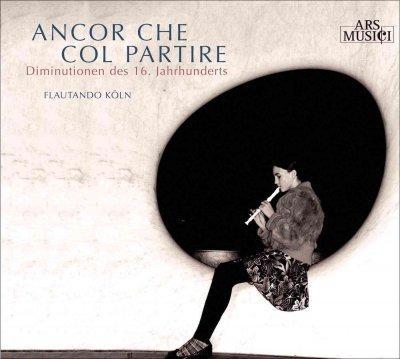 Various - Ancor Che Col Partire